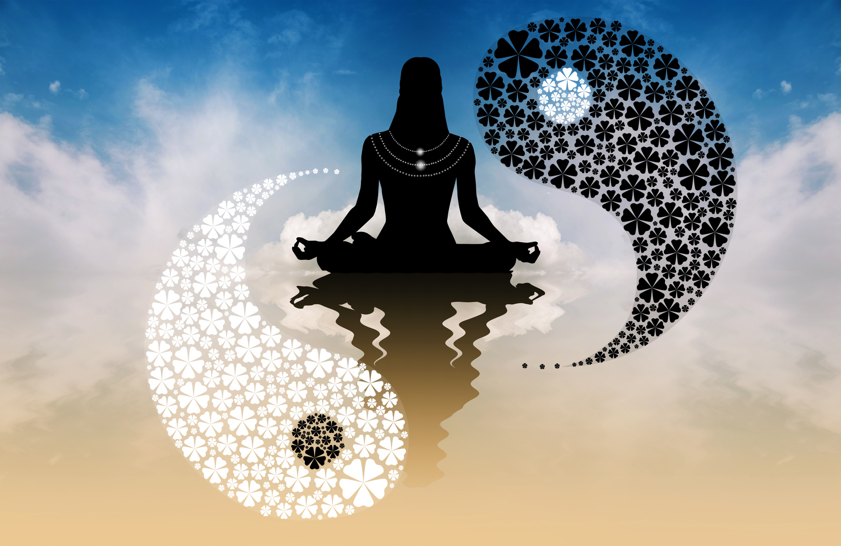 How to harness the power of heaven and earth heart drum beat tao symbol biocorpaavc