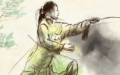Qigong – The Art of Being Limitless