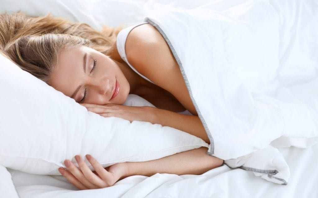 7 Steps To A Great Night's Sleep