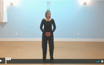 Video Training: How To Build Energy Through Intestine Exercise