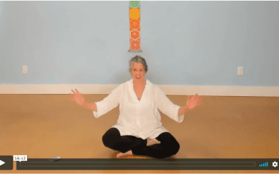 Special Video Training: Win The Day With Dynamic Energy Meditation