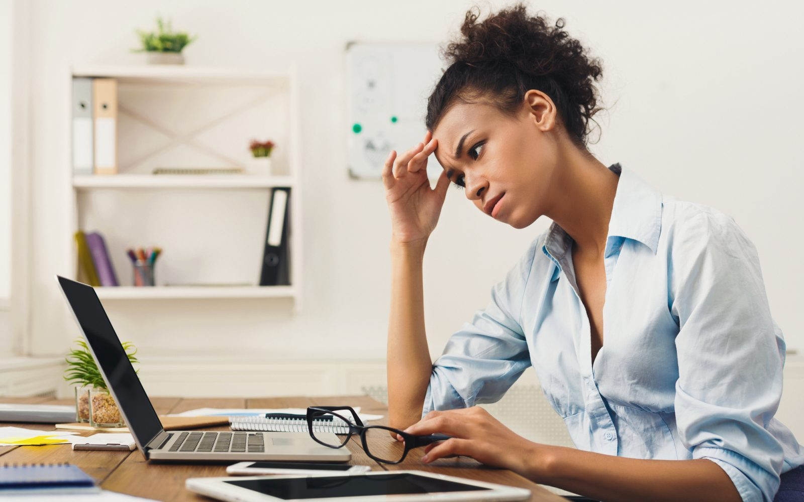 How To Cut Through Overwhelm & Be Effective With Less Effort